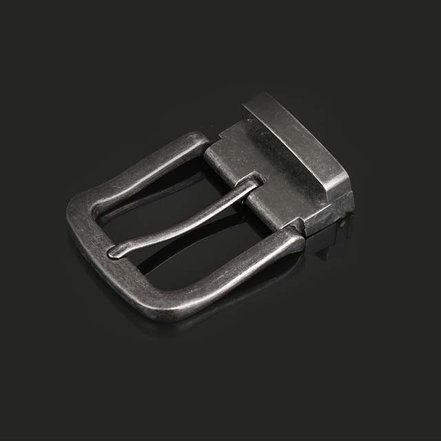 Wholesale Metal Men's Clip Belt Buckle Custom Logo Design Your Own Fancy Buckle for Women