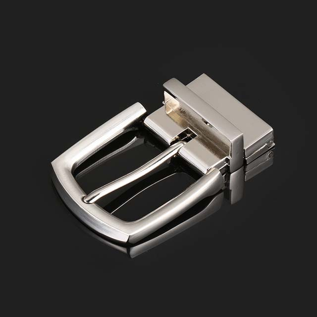 Reversible Fashion Women's Belt Buckle Style Design Buckle Manufacturers Custom Logo
